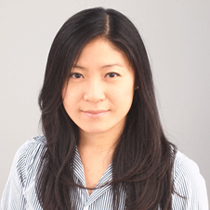 Photo of Sharon Fan, COO of GestSure