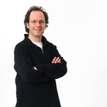 Michael Geist, Canada Research Chair of Internet and E-commerce Law