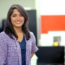 Bhavana Srinivas, Developer Evangelist at PubNub, Rangle.io