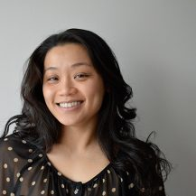 Christina Truong, Web Developer & Educator, Rangle.io